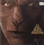 LP - John Fogerty - Eye Of The Zombie