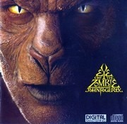 CD - John Fogerty - Eye Of The Zombie