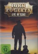 DVD - John Fogerty - Live In Texas - Still Sealed