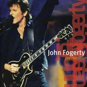CD - John Fogerty - Premonition