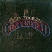 LP - John Fogerty - Centerfield