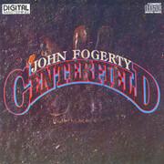 CD - John Fogerty - Centerfield