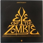 12inch Vinyl Single - John Fogerty - Eye Of The Zombie