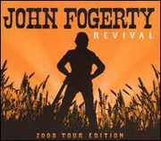 CD & DVD - John Fogerty - Revival