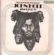 LP - John Holt - The Further You Look