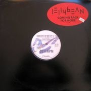 12inch Vinyl Single - Jellybean - Coming Back For More