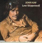 LP - John Kay - Lone Steppenwolf