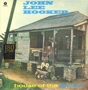 LP - John Lee Hooker - House Of The Blues - 180g