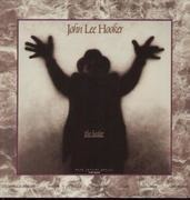 CD - John Lee Hooker - The Healer