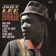 LP - John Lee Hooker - Two Sides Of John Lee Hooker