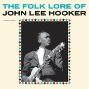 LP - John Lee Hooker - 180 Gram - 180 GRAM