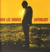 Double LP - John Lee Hooker - Anthology - 180GR GATEFOLD 2LP