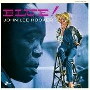 LP - John Lee Hooker - Blue! - 180g / DMM