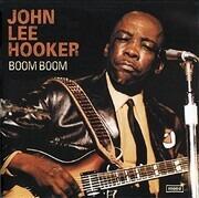 LP - John Lee Hooker - Boom Boom