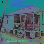 LP - John Lee Hooker - House Of The Blues - HQ-Vinyl
