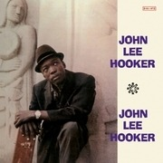 LP - John Lee Hooker - John Lee Hooker - 180g