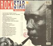 CD - John Lee Hooker - Rockstar Music 23