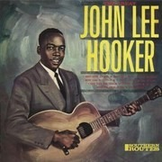 LP - John Lee Hooker - Great