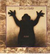 LP - John Lee Hooker - The Healer