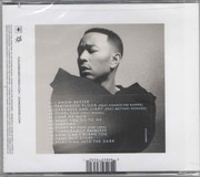 CD - John Legend - Darkness And Light