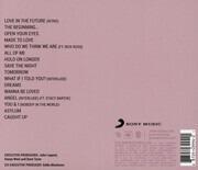 CD - John Legend - Love In The Future