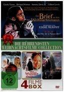 DVD - John Leguizamo / Sammy Davis Jr. a.o. - Die rührendsten Weihnachtsfilme - Collection - German