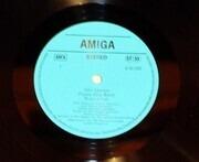 LP - John Lennon - The Plastic Ono Band - Shaved Fish