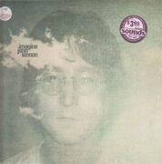 LP - John Lennon - Imagine - + Poster