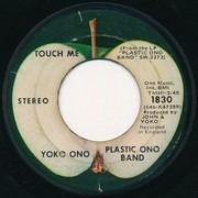 7inch Vinyl Single - John Lennon , The Plastic Ono Band - Power To The People