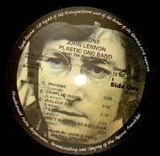LP - John Lennon - Imagine - Original