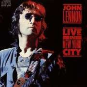 LP - John Lennon - Live In New York City