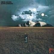 LP - John Lennon - Mind Games - ltd.ed.
