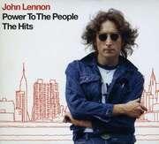 CD - John Lennon - Power To The People