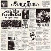 Double LP - John Lennon - Some Time In New York City - ltd.ed.