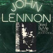 7inch Vinyl Single - John Lennon - Stand By Me
