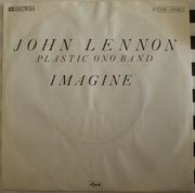 7inch Vinyl Single - John Lennon - Imagine