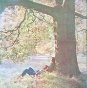 LP - John Lennon / The Plastic Ono Band - John Lennon / Plastic Ono Band