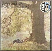 CD - John Lennon / The Plastic Ono Band - John Lennon / Plastic Ono Band