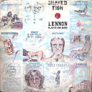 LP - John Lennon / The Plastic Ono Band - Shaved Fish - Winchester