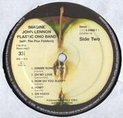 LP - John Lennon - Imagine - Remastered