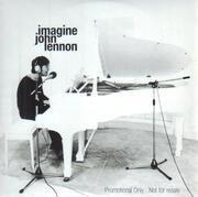 CD Single - John Lennon - Imagine - Promo / Digisleeve