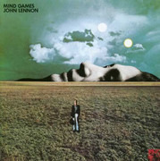 LP - John Lennon - Mind Games