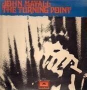 LP - John Mayall - The Turning Point