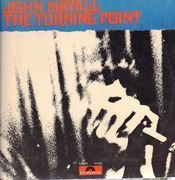 LP - John Mayall - The Turning Point