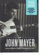 CD-Box - John Mayer - John Mayer - Longbook