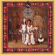 CD - John Mellencamp - Mr. Happy Go Lucky