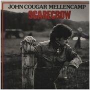 LP - John Mellencamp - Scarecrow - HQ-Vinyl