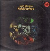 LP - John Morgan - Kaleidoscope - ORIGINAL UK