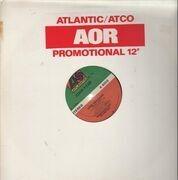 12inch Vinyl Single - John Parr - Love Grammar - Promo Copy
