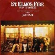 7inch Vinyl Single - John Parr - St. Elmo's Fire (Man In Motion)